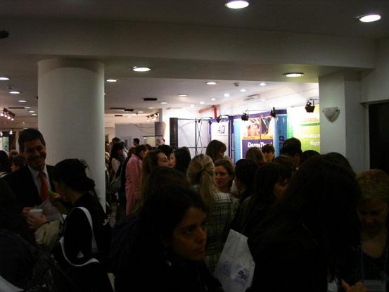galería comercial del congreso