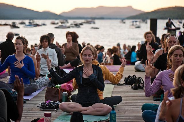 Meditar para vivir con consciencia