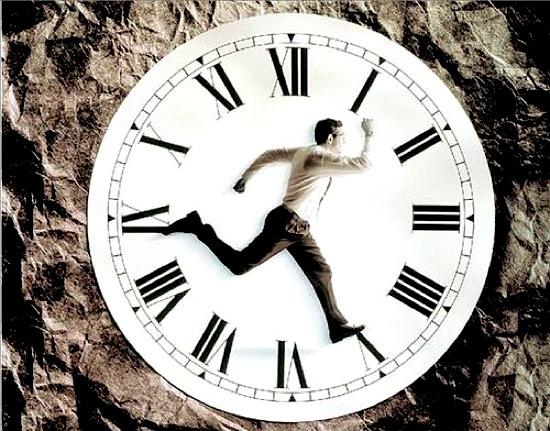 Gestionar el tiempo con consciencia es gestionar la Vida satisfactoriamente