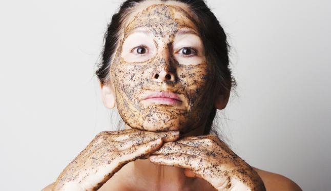exfolia rostro y cuerpo