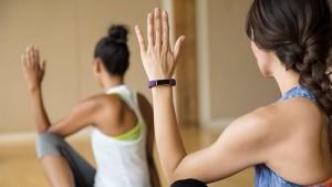 pulsera para registrar la actividad física