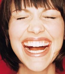 Reír para vivir más y mejor