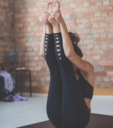 Yoga y Vida